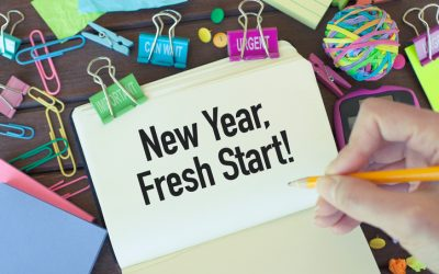 5 Ways to Get Out of Debt in the New Year